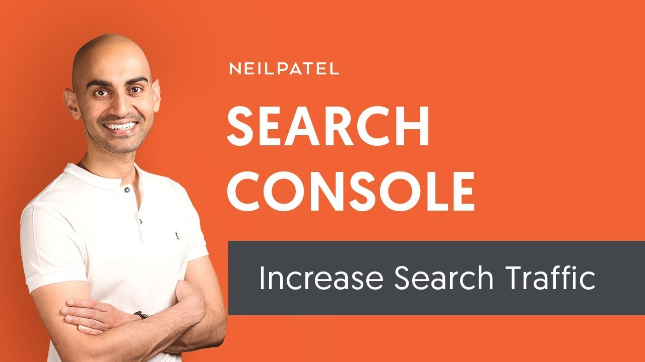 Increase Traffic Using Google Search Console
