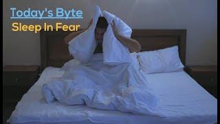 Sleep In Fear