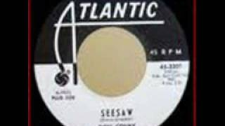"""Don Covay """"Seesaw"""""""