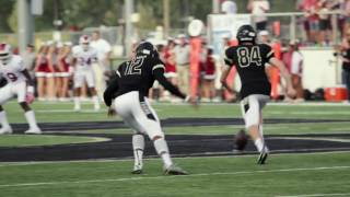 "Tiger Sports Report: Chandler Saied ""The Kicker"""