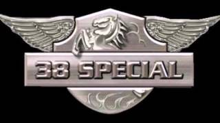 "38 Special ""Like No Other Night """