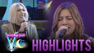 GGV: Moira dela Torre performs her rendition of