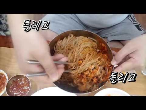 직캠)레전드 백종원의 3대천왕 출연 막국수투어 -먹방x자막가이드o