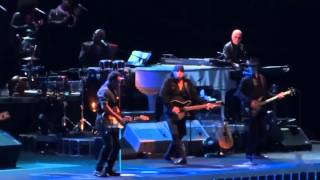 Bruce Springsteen - Padova 2013-05-31 - Long walk home - multicam mix with dubbed audio