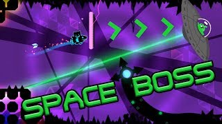 "COOL SPACE THEMED LEVEL - ""Glam"" by Luis JR 