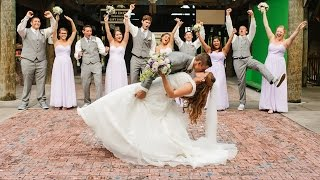 The Wedding of Josh & Sydney Porter
