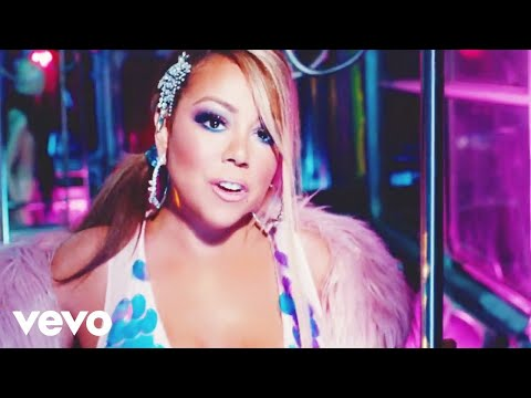 Mariah Carey A No No Feat Stefflon Don Remix