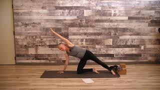 Protected: May 6, 2021 – Amanda Tripp – Hatha Yoga (Level II)