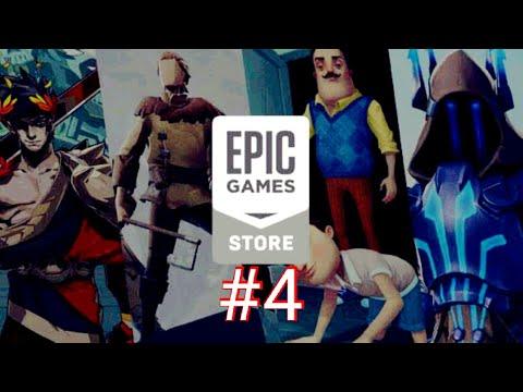 Gratis Spiele im EpicGame Launcher 17.10. - 24.10.2019 #4