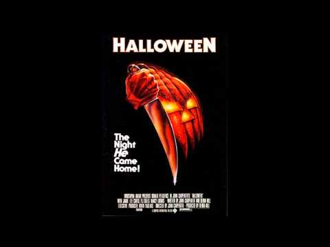Halloween Theme 10 Hours HQ