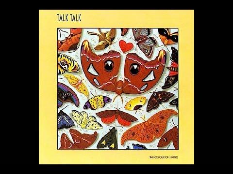 Talk Talk - April 5th (Drums Mix)
