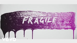 Kygo & Labrinth - Fragile (Lyrics)