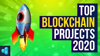 TOP 6 blockchain projects to watch in 2020