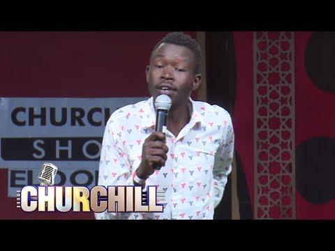 "Duncan ""Kalenjin men go straight to the point"""