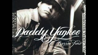 Daddy Yankee - Cuentame (Audio track)