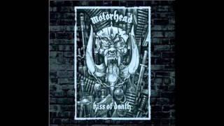 01 Motörhead - Sucker