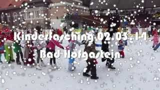 preview picture of video 'fasching eislaufarena bad hofgastein 2014'