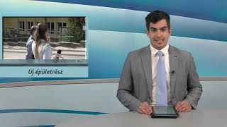 Szentendre Ma / TV Szentendre / 2021.04.28.