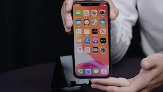 video: iPhone 11 Pro tested: Our first impressions of Apple's flagship phone