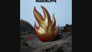 Audioslave - Shadow On The Sun [HQ]