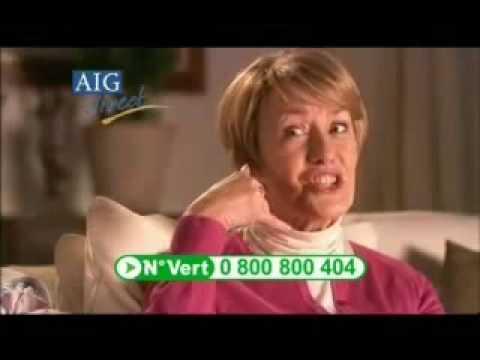 AIG Direct – Assurance Décès