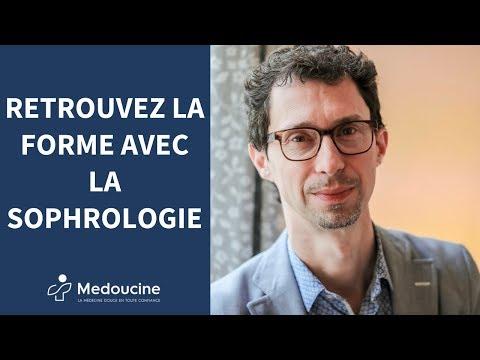 Qu'est-ce que la sophrologie selon Gregory Renaux  ?