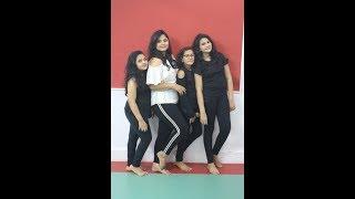 Jab Koi Baat- Recreated | Dance Inc. Studio By Kimi Shah | Atif Aslam | Shirley Setia | DJ Chetas