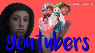 Los YouTubers | Videos Jere