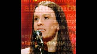 Alanis Morissette | These R the thoughts
