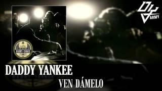 Daddy Yankee - Ven Damelo - El Cartel III The Big Boss
