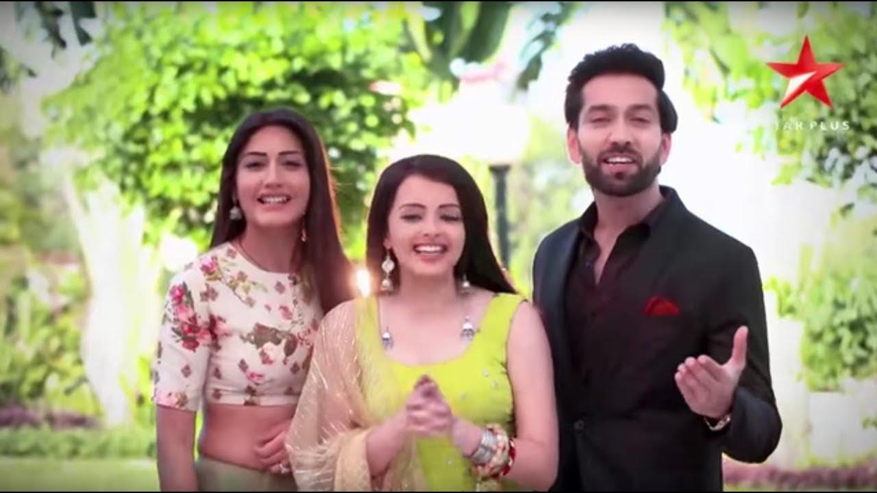 STAR Plus | INTV Hindi | Page 1354