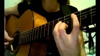 Back Around (Ani Difranco) - Cover