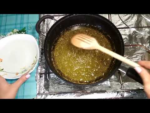 Натуральная паста для шугаринга дома/ Домашняя паста для шугаринга/Sugar paste for hair removal