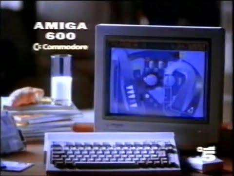Mindfighter Amiga