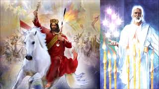 Jesus in the Book of Enoch 📜