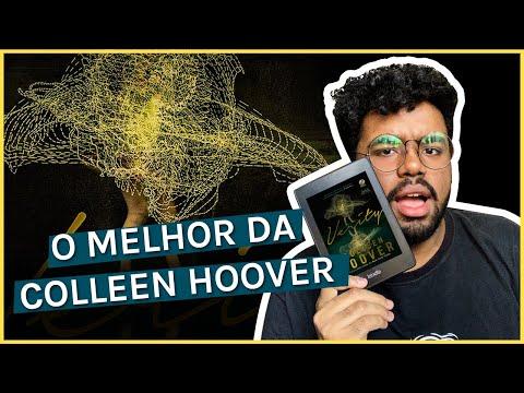O QUE EU ACHEI DE VERITY DA COLLEEN HOOVER | LEO ALVES