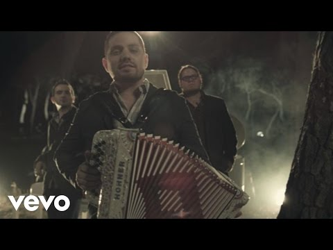 Voz De Mando - Eres Mi Cenicienta (Video Oficial 2014)