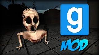 Garry's Mod: SUPER CREEPY CREATURES (Grey NPCs) | Mod Showcase