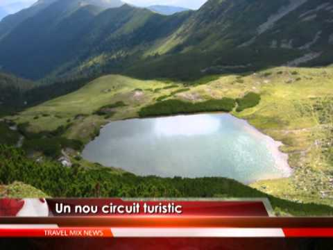 Un nou circuit turistic inedit – VIDEO
