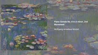 Piano Sonata no. 8, K. 310