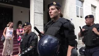 Žene U Interventnoj Policiji 2019