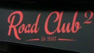 ROAD CLUB 21 / Showroom opening 11.12.2015