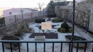 preview picture of video 'zafra de zancara 2011'