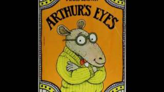 "Arthur's Adventures Theme (""Arthur's Eyes"")"