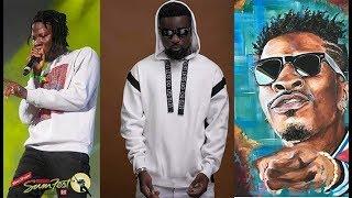 ghana afrobeats 2019 mix - TH-Clip