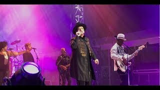 Boy George and Culture Club, Everything I Own (Live), 08.11.2018, Council Bluffs Iowa