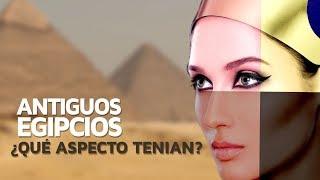 ¿Qué aspecto tenían los antiguos egipcios? 👩🏽