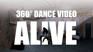 [360° Dance Video] SIA - Alive | Kyle Hanagami Choreography