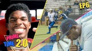 Is Shedeur Sanders Going To The NFL!? Deion Sanders Stops A BRAWL & Shedeur Gets SECRET Training 😱