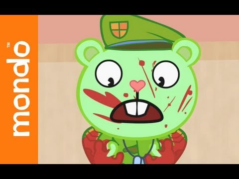 , title : 'Happy Tree Friends - Friday the 13th